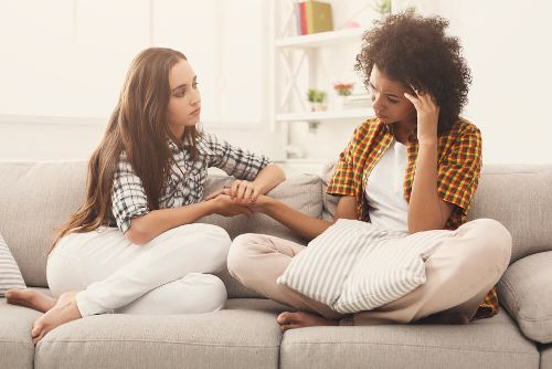 How to Help a friend with an eating disorder