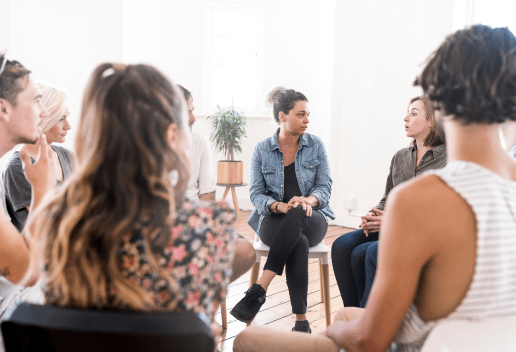Supporting Families of Clients with Eating Disorders