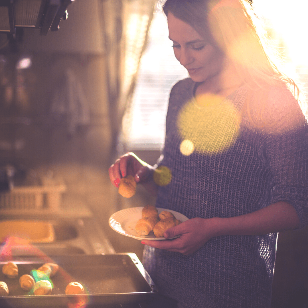 The Holidays: The Hardest Time in Eating Disorder Recovery