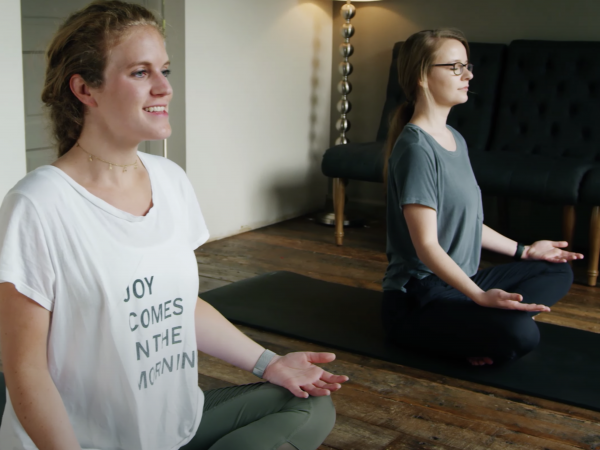 eating disorder recovery and mindful movement