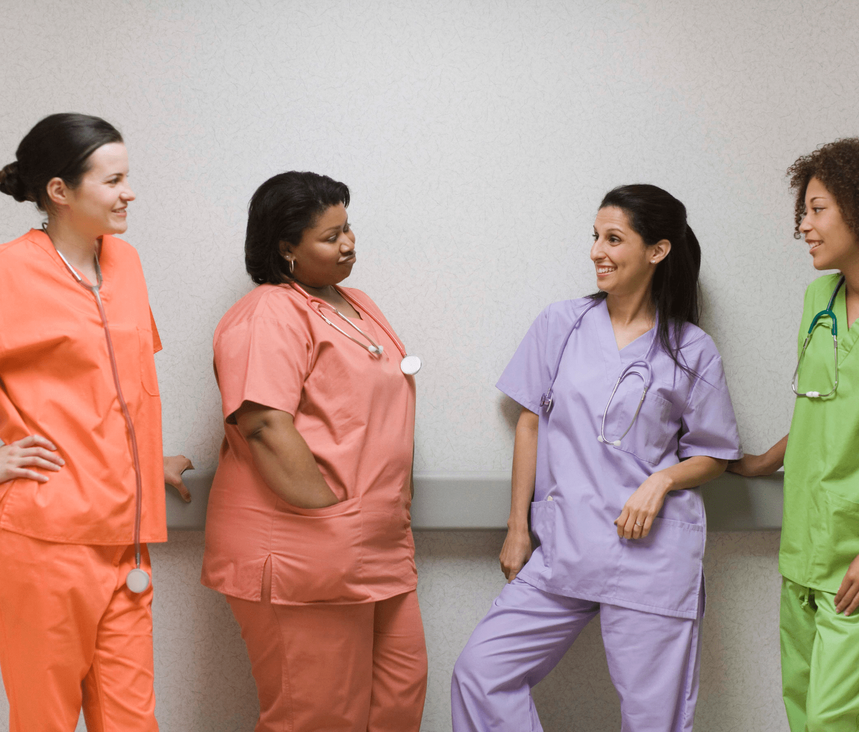 """""""Nursing in a box"""": A deeper dive into the experience of nurses working in eating disorder treatment"""