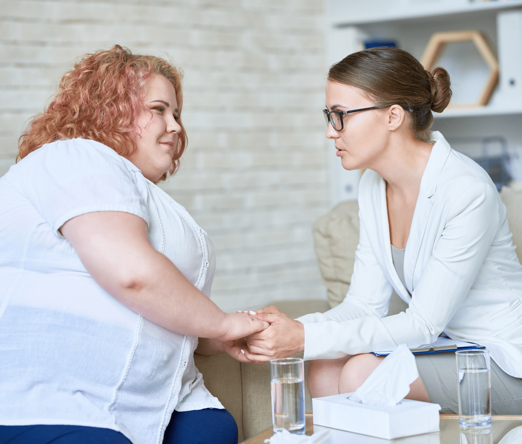 Treatment Approaches for Clients in Larger Bodies: Recognizing Our Own Biases